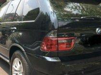 BMW X5  2005 SUV dijual
