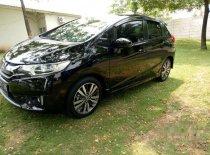 Honda Jazz RS Black Top Limited Edition 2015 Hatchback dijual