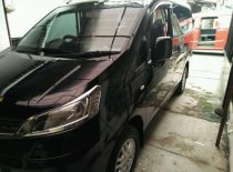 Nissan Evalia XV 2013 Van dijual