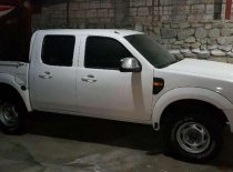 Jual Ford Ranger Double Cabin 2010