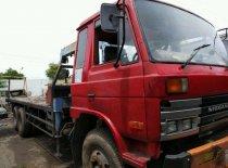 Butuh dana ingin jual Nissan UD Truck  1994