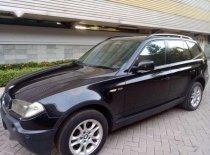 Jual BMW X3 2005 kualitas bagus
