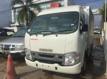 Isuzu Traga  2018 Truck dijual