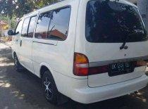 Kia Pregio SE Option 2004 Minivan dijual