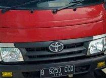 Jual Toyota Dyna 2013 kualitas bagus