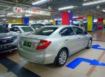 Jual Honda Civic 1.8 i-Vtec 2014