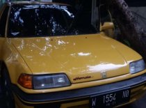 Butuh dana ingin jual Honda Civic 1.5 Manual 1988