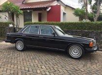 Jual Mercedes-Benz 200  1983