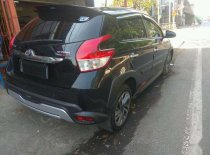 Butuh dana ingin jual Toyota Yaris TRD Sportivo Heykers 2016