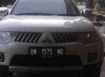 Jual Mitsubishi Pajero 2011 termurah
