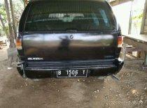 Jual Chevrolet Blazer 1997 termurah