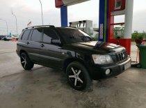 Jual Toyota Kluger 2001 termurah