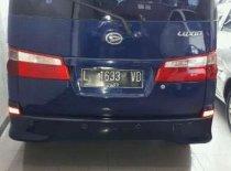 Jual Daihatsu Luxio D kualitas bagus