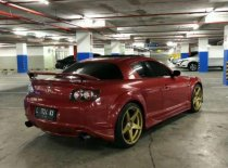 Butuh dana ingin jual Mazda RX-8 Sport 2008