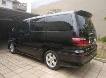 Toyota Alphard G 2007 Wagon dijual