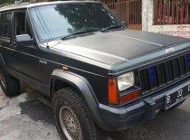 Jual Jeep Cherokee  1996