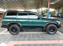 Jual Toyota Land Cruiser 1996 kualitas bagus