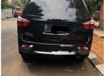 Isuzu MU-X  2015 SUV dijual