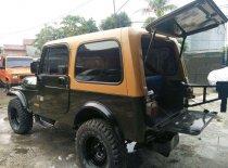 Butuh dana ingin jual Jeep CJ 7  1987