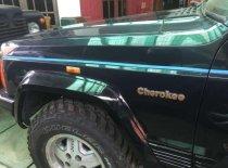Jual Jeep Cherokee 1994, harga murah