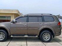 Mitsubishi Pajero Sport Exceed 2013 SUV dijual