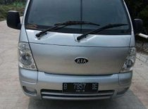 Jual Kia Travello Option 2 2009