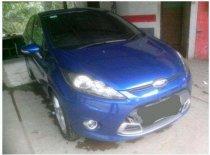 Jual Ford Fiesta 2012 kualitas bagus