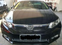 Butuh dana ingin jual Honda Civic 1.8 i-Vtec 2013