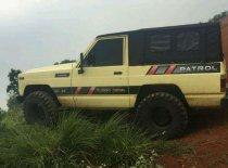 Jual Nissan Patrol 1982 termurah