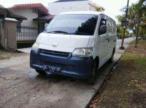 Butuh dana ingin jual Daihatsu Gran Max Blind Van 2012
