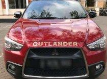 Jual Mitsubishi Outlander Sport 2013, harga murah