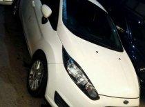 Jual Ford Fiesta EcoBoost S kualitas bagus