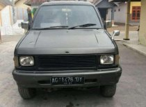 Isuzu Panther  1992 MPV dijual