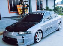 Butuh dana ingin jual Mitsubishi Lancer 1.6 GLXi 1997