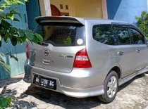 Nissan Grand Livina XV Ultimate 2009 MPV dijual