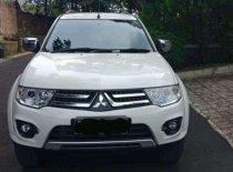 Jual Mitsubishi Pajero 2013 kualitas bagus
