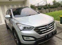 Butuh dana ingin jual Hyundai Santa Fe CRDi 2013