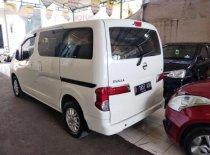 Jual Nissan Evalia SV 2014