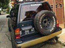 Butuh dana ingin jual Suzuki Escudo JLX 1993