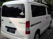 Daihatsu Gran Max  2013 Minivan dijual