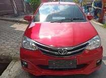 Jual Toyota Etios 2015 kualitas bagus