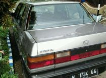 Honda Civic Wonder 1987 Sedan dijual