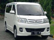 Butuh dana ingin jual Daihatsu Luxio X Prestige 2013