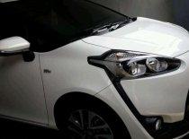 Jual Toyota Sienta 2017 kualitas bagus