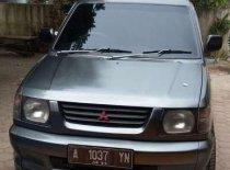 Mitsubishi Kuda  2002 MPV dijual