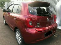 Jual Nissan March 1.2L XS 2013