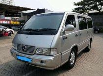 Jual Kia Travello 2000, harga murah