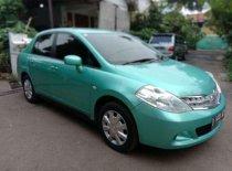 Nissan Latio  2010 Sedan dijual