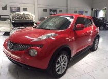 Jual Nissan Juke RX Red Edition 2013