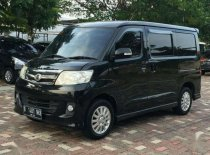 Daihatsu Luxio X 2012 Wagon dijual
